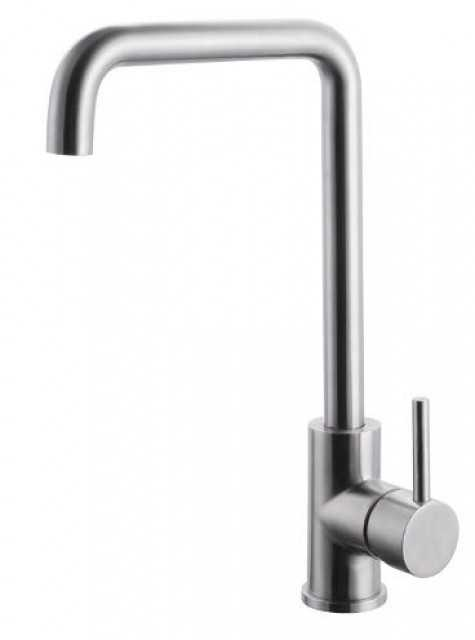 Stainless Steel 304 Kitchen Sink Faucet Hot and Cold Water Tap