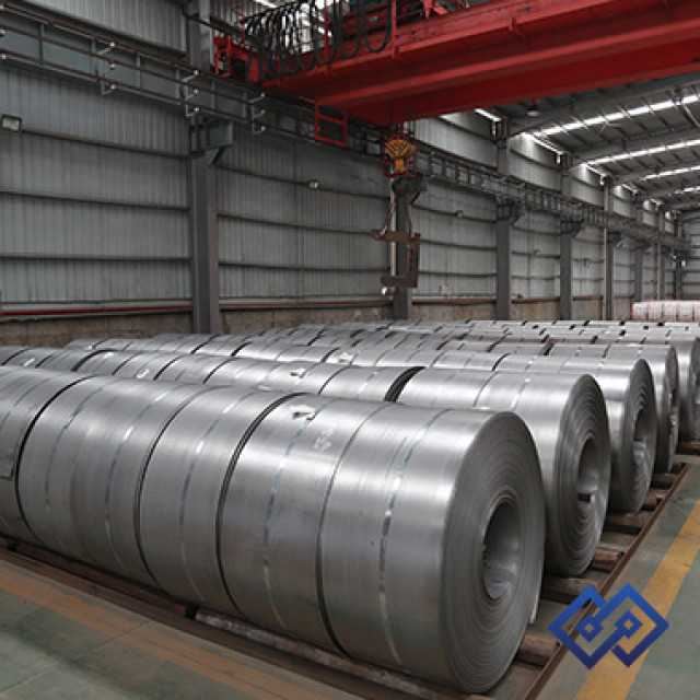 201 hot rolled stainless steel