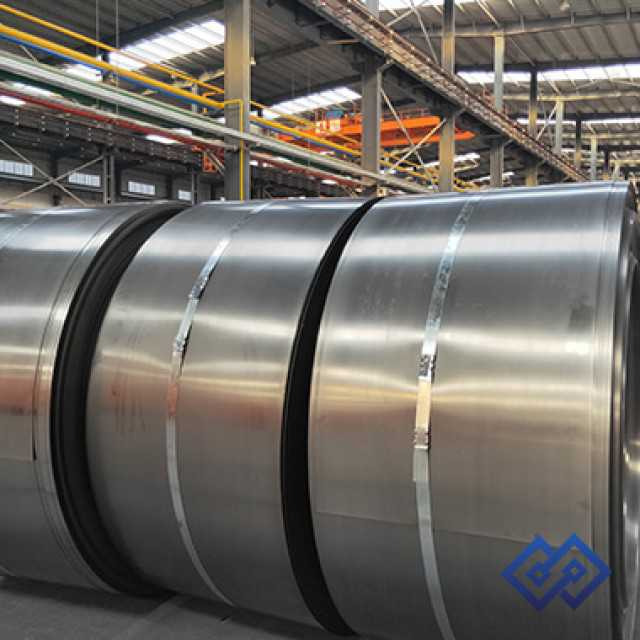 201 cold rolled stainless steel