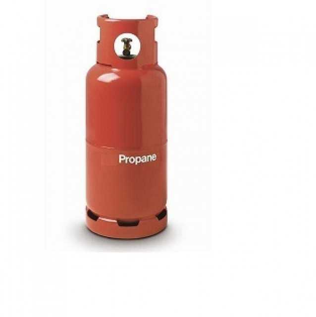 Propane Gas Cylinders