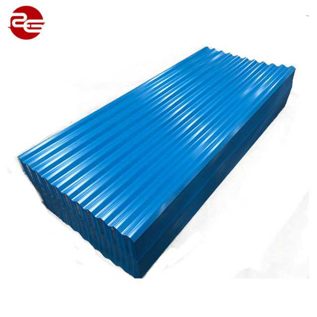 Shandong manufacturer tata steel roof sheet price 0.7mm galvanized ste