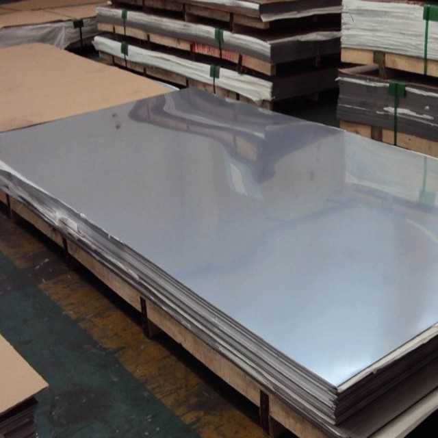 304L Stainless Steel Plates China Supplier