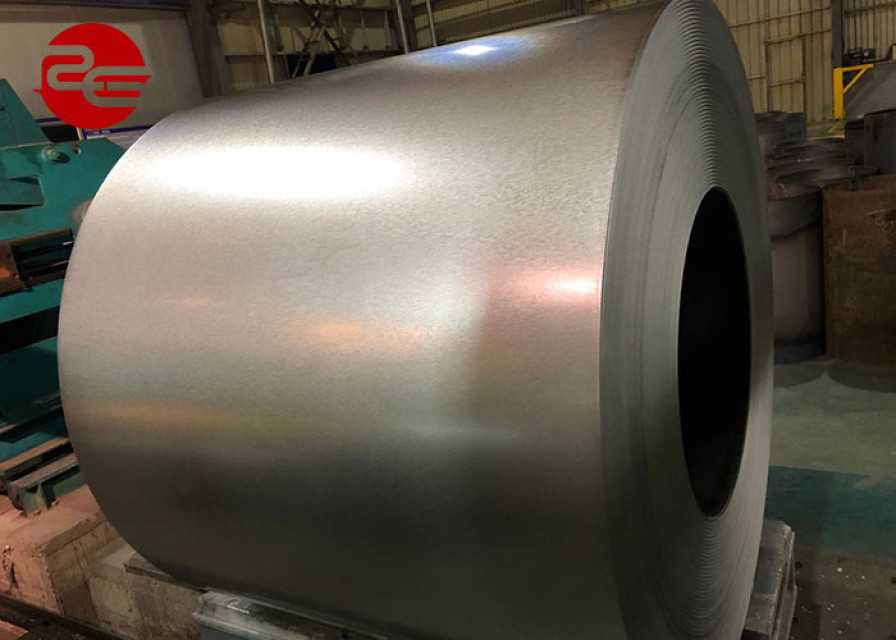Steel Shuttering Plate Galvanized Sheet Metal Roll