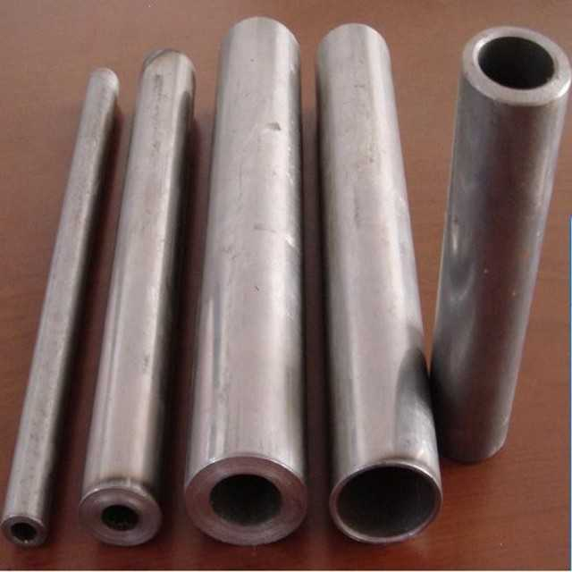 ASME SA789 Duplex Stainless Steel Seamless Tube 6mm