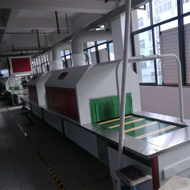 Shoe Lasting Conveyor (Shoe lasting production line)