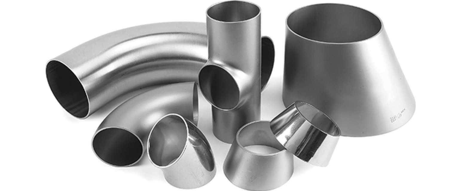ASTM B366 Inconel 718 Buttweld Fittings