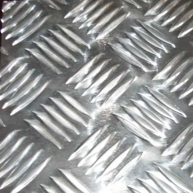 img 1 Aluminum Checker plates Manufacturers