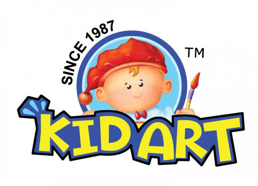 KID ART by Siam Quality Industries