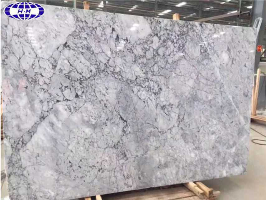 Chinese Carrara White Marble Stone