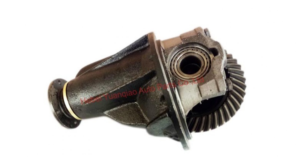 MITSUBISHI PS100 differential