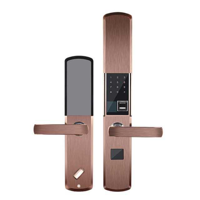 Smart lock, Slock, Intelligent lock