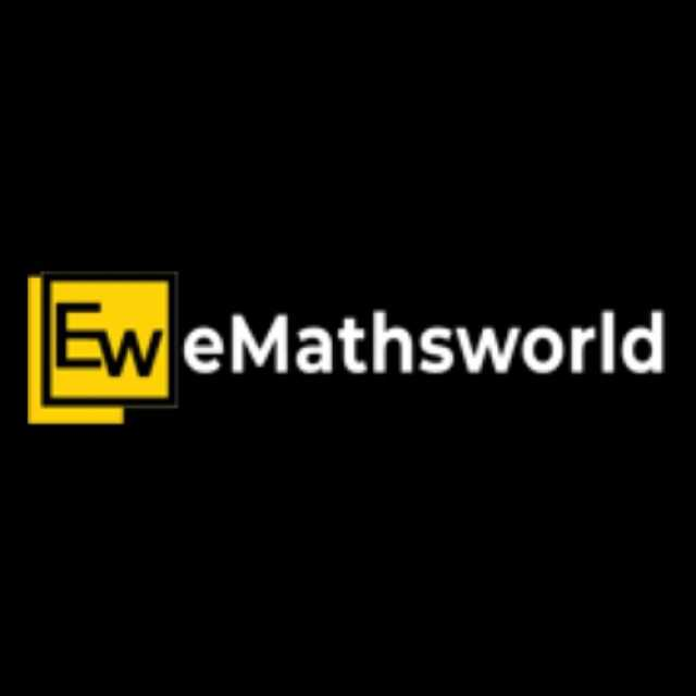 img 1 eMathsWorld