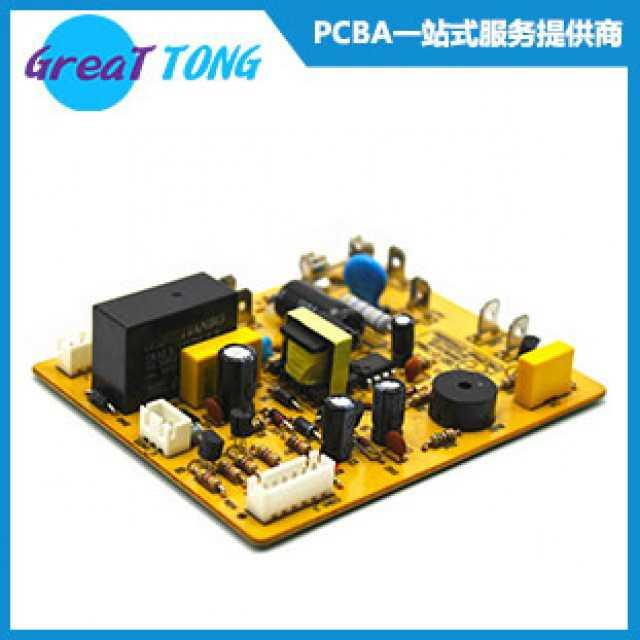 Signal Generators Full Turn-Key PCB Assembly-PCBA