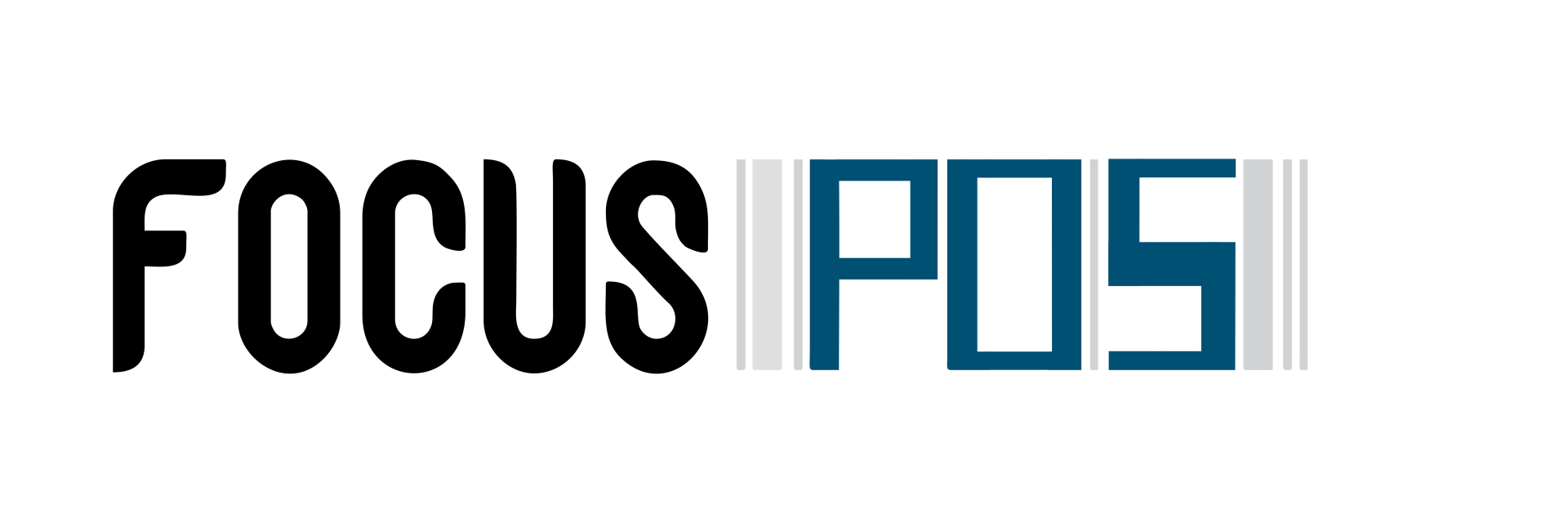 Focus POS Point of Sale Software