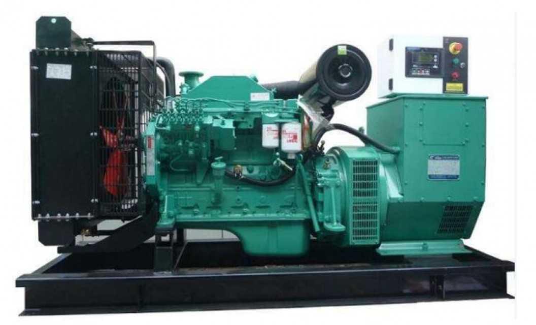 High Quality Cummins Generator Set 80kw Diesel Generator Set for Sale