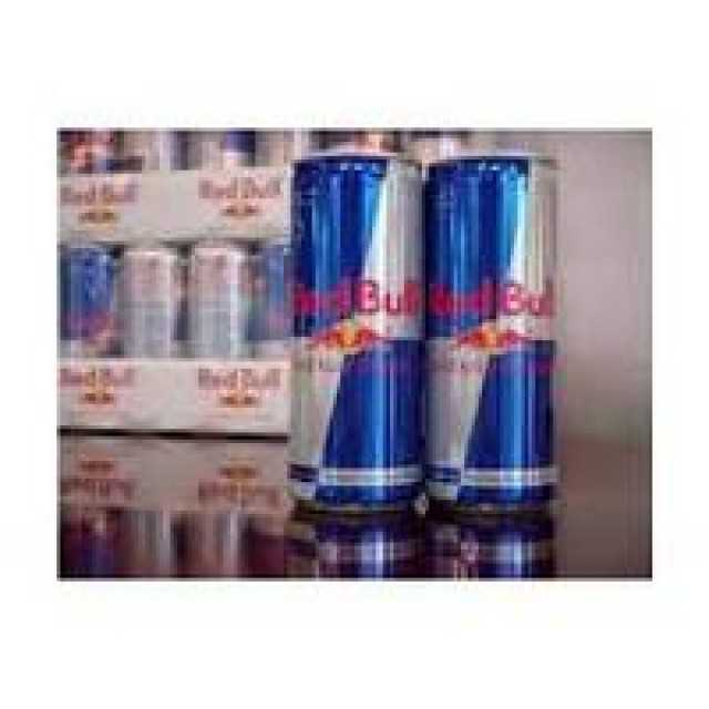 Red Bull Energy Drink Available Austrian Origin