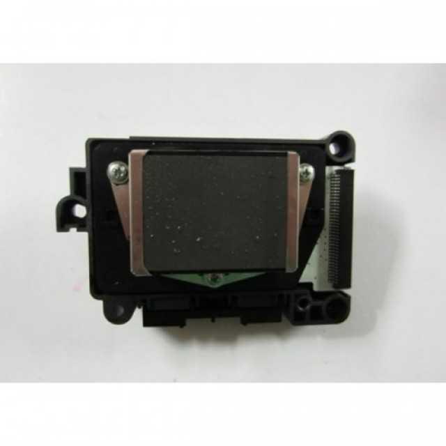 Epson Pro 7890/9890 Print Head F191151 Information : Manufacturer