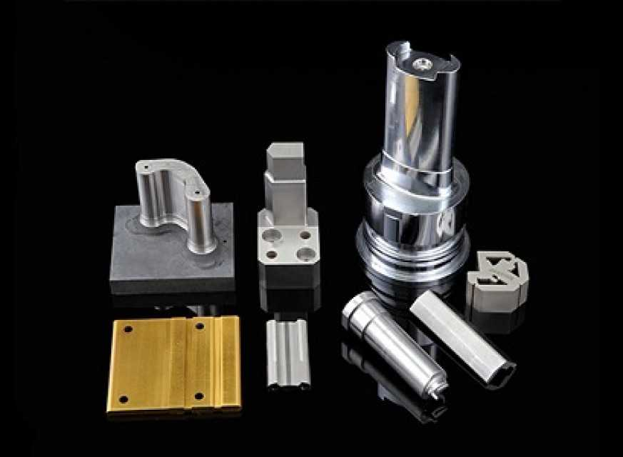 Wire Edm Machining