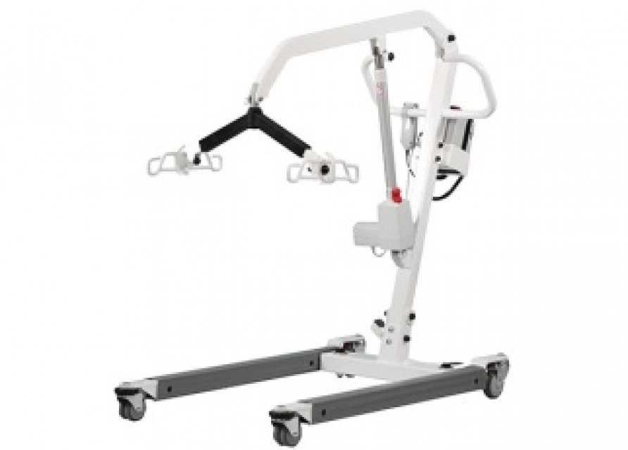 Electric Patient Lift - PL600E