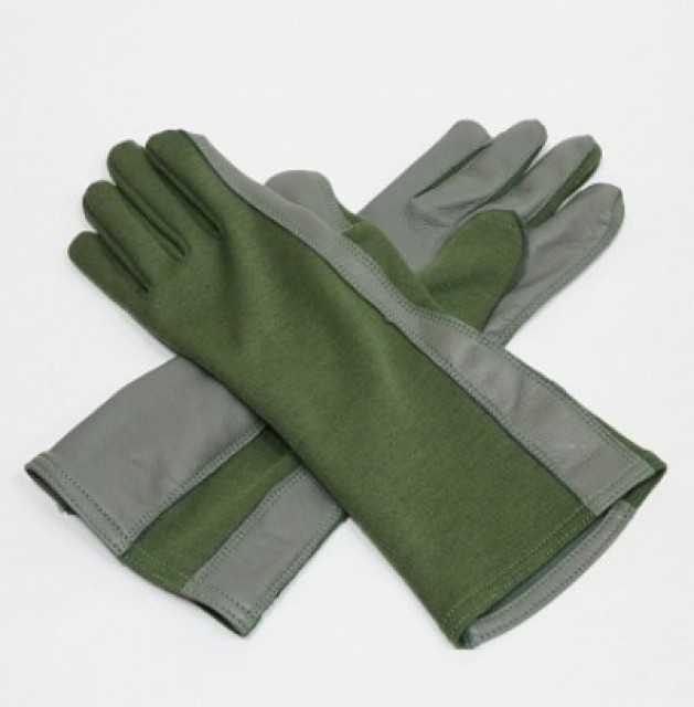 Nomex IIIA Flyer Gloves