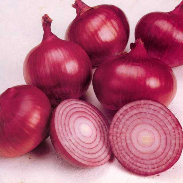 img 1 Fresh Red Onion