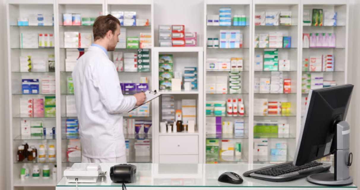 prescript drugs and nonprescription drugs Available