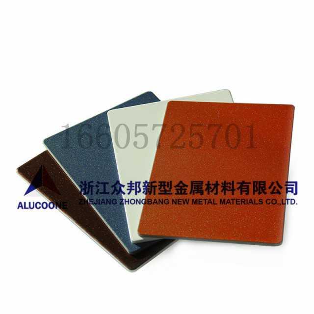Aluminum Composite Panel acp acm sheet walls panels Information