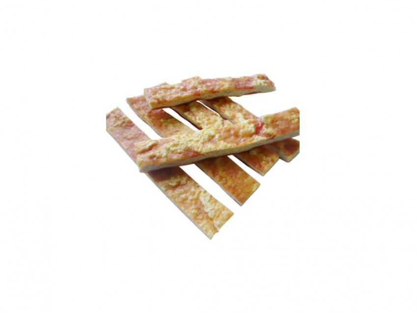 Rawhide with Chicken and Beef Chews CS-31