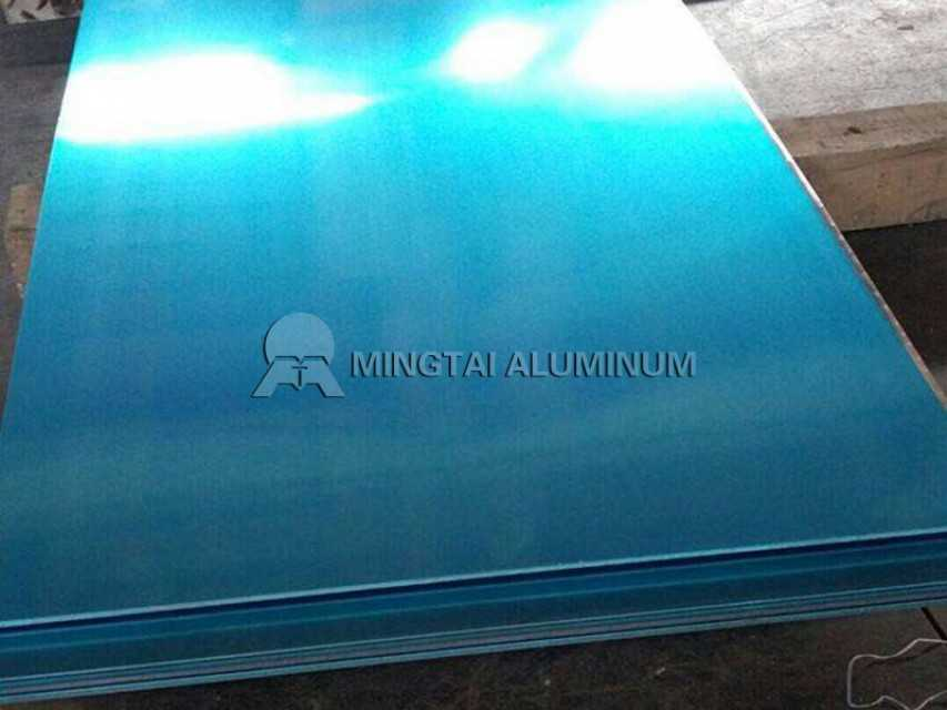 5182 aluminum plate is suitable for can pull material