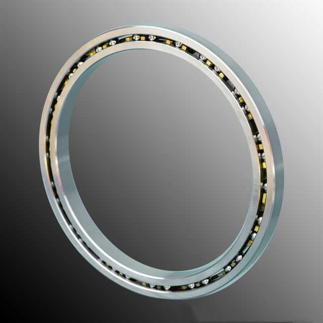 NKG045CP0 Thin Section Bearing 4 1/2 Cross Section