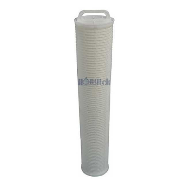 MF series High Flow Industrial Water Filter Cartridges
