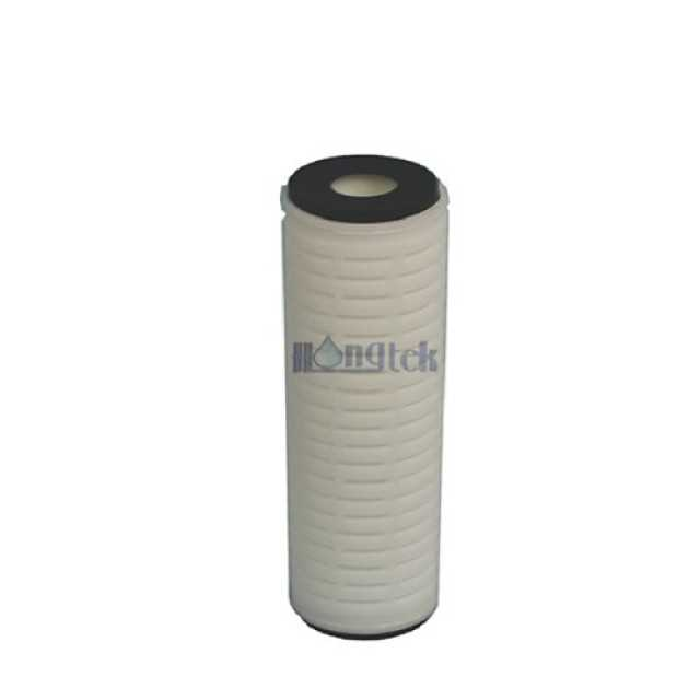 PCF series PP Pleated Water Filter Cartridges