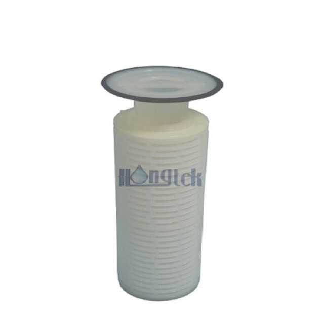 BF series High Flow Pleated Water Filter Bag