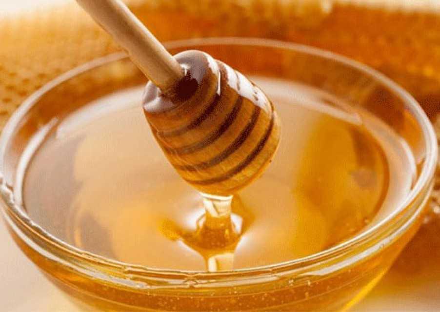 img 1 raw honey