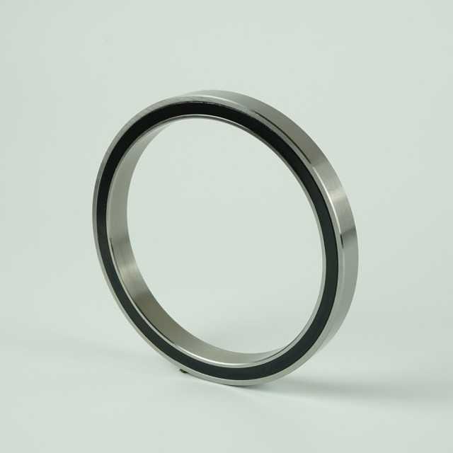 NJA030CP0 Thin Section Sealed Ball Bearing