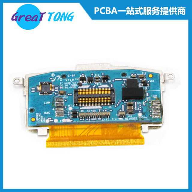 Signal Generators Full Turn-Key PCB Assembly-PCBA Partner China