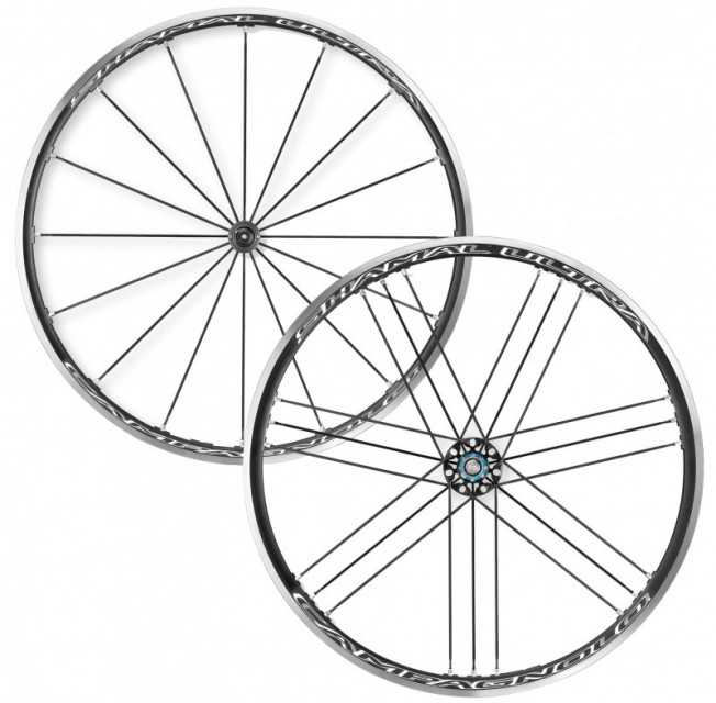 CAMPAGNOLO SHAMAL ULTRA C17 2-WAY FIT WHEELSET