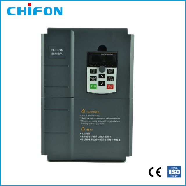 Variable Frequency Drive AC Drive for Energy Saving
