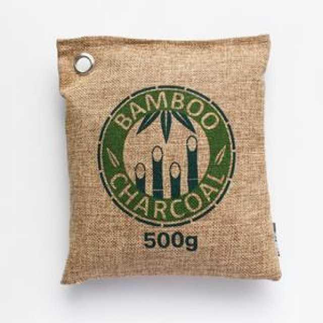 img 1 bamboo charcoal car air freshener bag19310530017