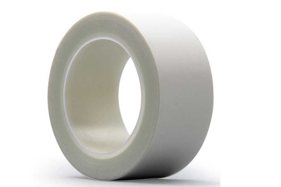 Glass Cloth Tape With Adhesive, Electrc insulation, Abrasion resistanc