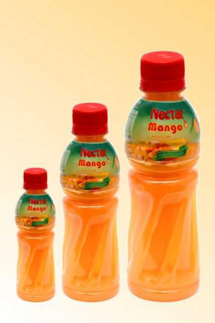 Nectar Mango Juice, Lemon, Orange,Lichee Drinks & Sunfir Energy Drinks