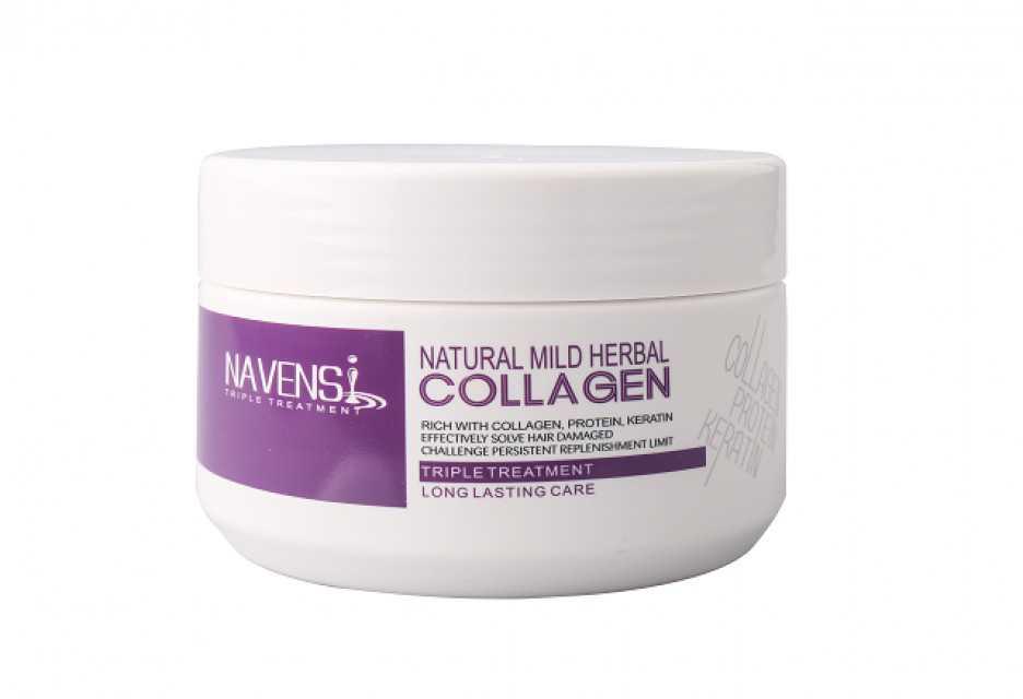 Wholesale brazilian keratin crystal hair smoothing mask treatment