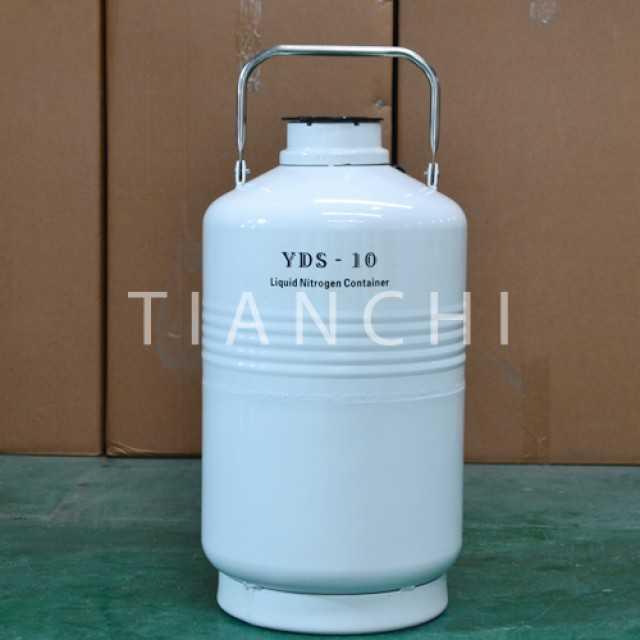 Tianchi farm artificial insemination semen caister
