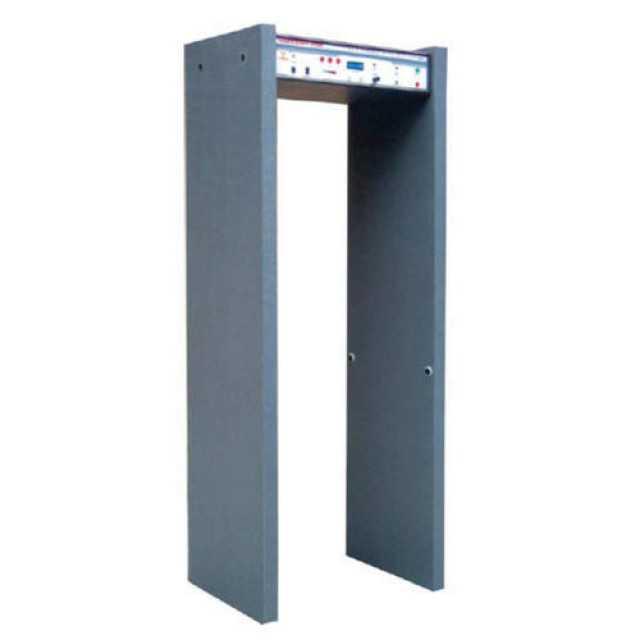 img 1 door frame metal detector