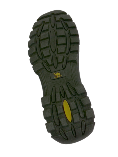 High Quality Antistatic NBR Safety Rubber Outsole