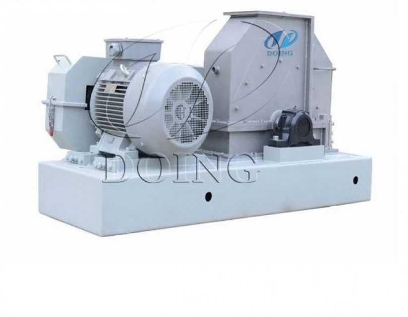 Cassava milling machine in cassava starch production line