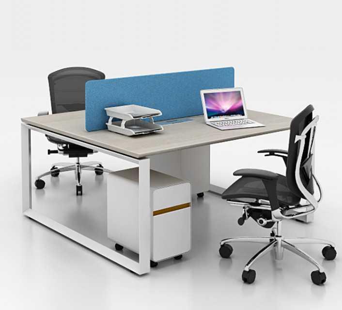 Office workstation bd (W.D 0022)
