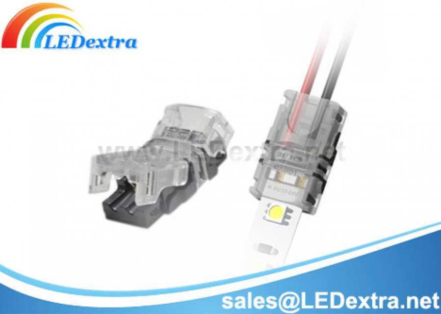 Solderless Wire Joint Quick Splice Connector