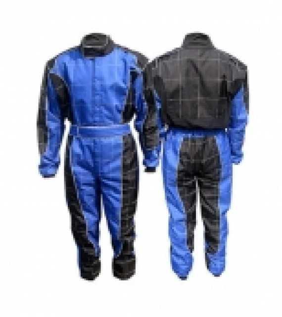 Go Kart Suit