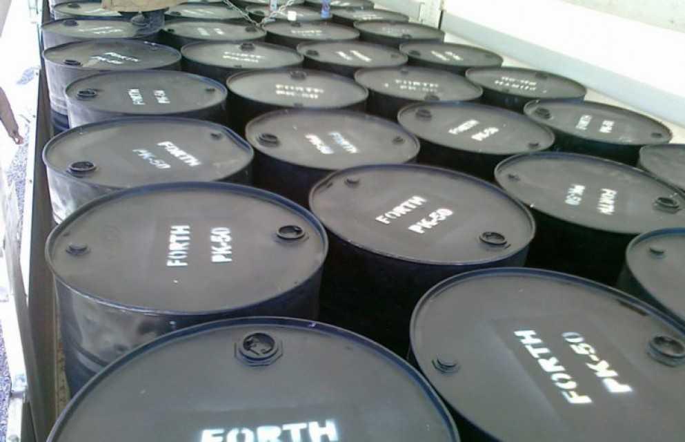Base oil - different grades